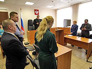 Приговор Некрасову обжаловали все стороны процесса