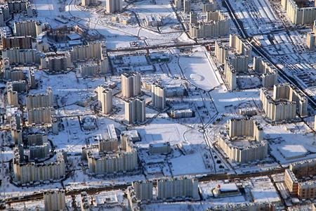 В российской столице пенсионерка пригрозила подорвать дом после ссоры сконсьержкой