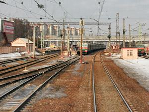 На станции Крюково поезд насмерть сбил пенсионерку