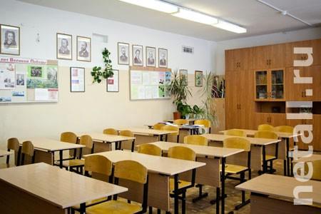 В зеленоградских школах созданы центры здоровья учащихся
