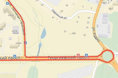 Маршрут автобуса №32 продлят для жителей 23-го микрорайона