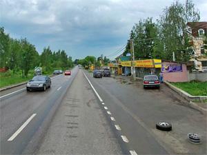 Зеленоградец сбил насмерть пешехода в Брехово