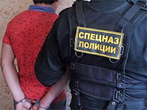 Наркополиция перекрыла крупный канал поставки героина из Зеленограда в Тверь