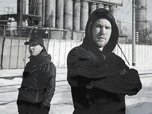 Омская рэп-группа «Грот» выступит в «Полиноме»