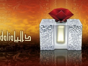 Арабские духи — новогодняя новинка в интернет-магазине Eco-Viva