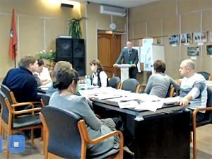 Депутаты высказались против гостиницы у Школьного озера