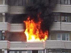 Зампрефекта провел экстренное совещание из-за резкого роста числа пожаров