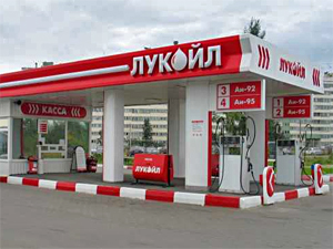 Газовую АЗС на Фирсановском шоссе может построить «Лукойл»