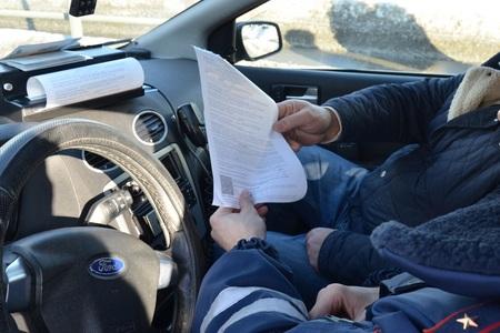 В Зеленограде прошел профилактический рейд «Ваш пассажир-ребенок»