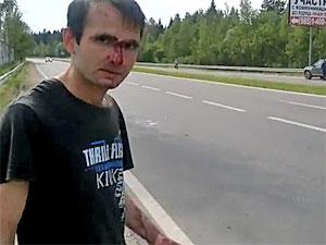 Сбивший насмерть трех человек на Георгиевском шоссе водитель арестован