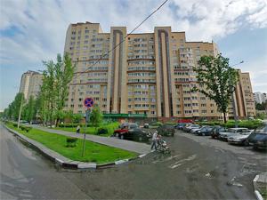На улице Юности сбили киргиза на велосипеде