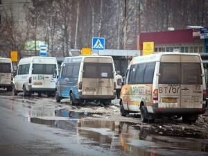 Проезд в маршрутках можно будет оплатить билетами на автобус