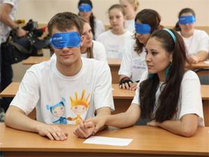 В школах будут изучать олимпийскую историю
