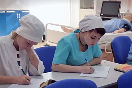 Медицинский колледж Зеленограда возобновит прием студентов