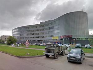 На месте ресторана «Бахарь» откроется супермаркет «Лента»