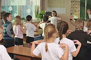 Судьба школ в руках родителей
