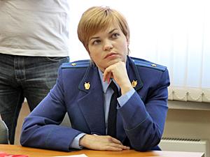 Прокурор попросил для Некрасова десять лет строгого режима