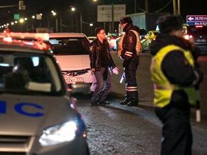 Полиция приступила к активной фазе операции «Заслон-1»