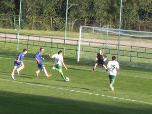 ФК «Зеленоград» стартовал в чемпионате с крупной победы