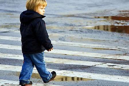 Результаты рейда «Маленький пешеход» в Зеленограде