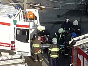Пассажир «Мазды» скончался после ДТП по вине нетрезвого водителя