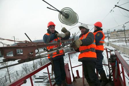 График электричек сбился из-за обрыва сети под Тверью