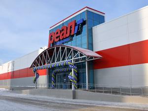 Гипермаркет «Реал» в Андреевке заменят «Ашаном»