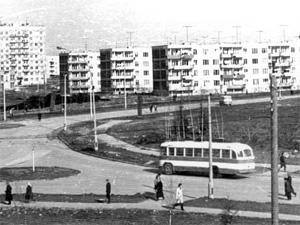 Автокомбинату Зеленограда исполнилось 50 лет