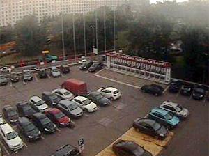 Префектуру защитят дорожными блокираторами