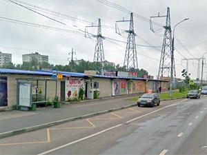 Через Зеленоград в Митино пустили новый автобусный маршрут