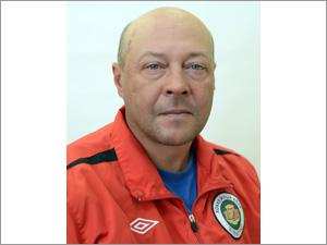 Назначен новый главный тренер ХК «Зеленоград»