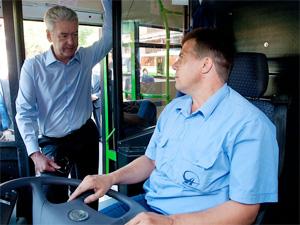 Мэр хочет сохранить тарифы на транспорт