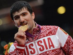 Зеленоград посетит олимпийский чемпион Тагир Хайбулаев