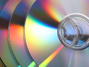 В 4-м районе задержали партию контрафактных DVD