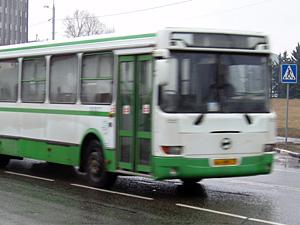 Пострадавшая в аварии 400-го автобуса будет требовать компенсацию
