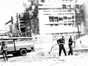 В 14-м микрорайоне появится памятный знак чернобыльцам