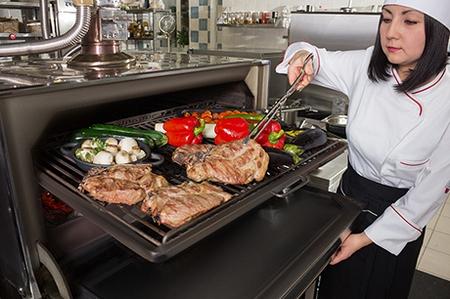 В корпусе 1130 открылся ресторан «Брецель»