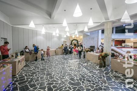 Кофейня сети Double B откроется в Культурном центре «Зеленоград»