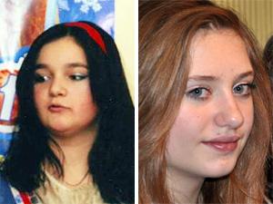 Полиция разыскивает двух пропавших девушек