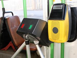 Водители автобусов перестанут продавать разовые билеты