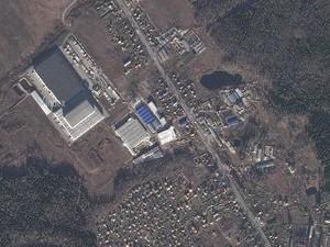 За мошенничеством с землей в Солнечногорском районе будут следить из космоса