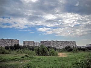 Район Крюково попросил для себя культурно-досуговый центр