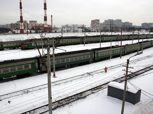 Новый путь Москва-Крюково увеличит пропускную способность ОЖД вдвое