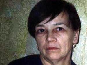 В 20-м микрорайоне пропала пожилая женщина
