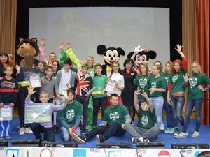 Студенты политехнического колледжа № 50 при поддержке сотрудников ГИБДД провели квест «Дорожные приключения» для зеленоградских школьников