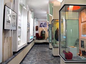 В честь Нового года вход в музей сделают бесплатным