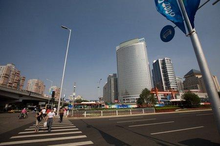Зеленоград договорился о сотрудничестве с одним из районов Пекина