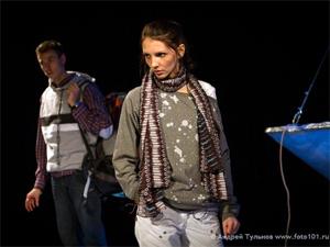 «Ведогонь-Театр» откроет новый сезон двумя премьерами