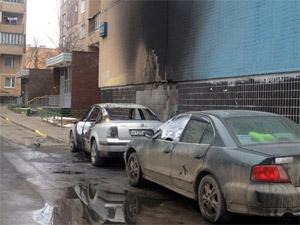 Астраханцу дали пять лет за автомобильный погром в 14-м микрорайоне