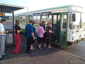 По старому 16-му маршруту пустят автобусы №16К